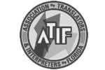 ATIF - Association of Translators and Interpreters of Florida, Inc.