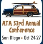 ATA annual conference san diego